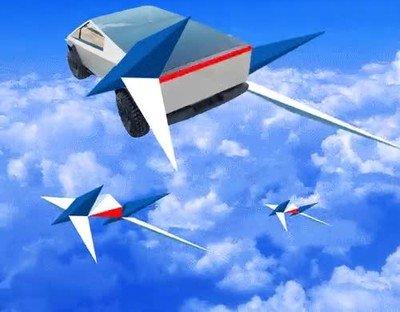 Enlace a Los fans de Star Fox estarán contentos de ver el diseño del CyberArwing
