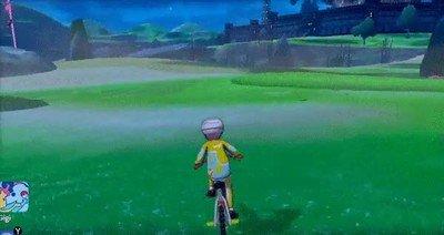 Enlace a La primera vez que me pasó jugando a Pokemon tuve pesadillas