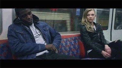 Enlace a La típica historia de amor que NUNCA pasa en el metro de vuelta a casa