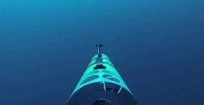Enlace a Mucha gente tiene fobia al mar por cosas como esta