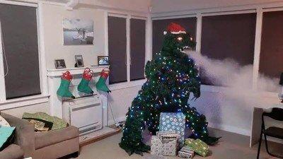 Enlace a El mejor árbol de navidad que he visto en mucho tiempo