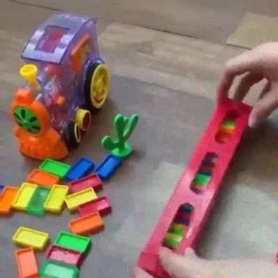 ¿Qué fantasía de juguete es esta?