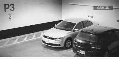 Enlace a Truco para aparcar cuando el parking está lleno