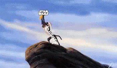Enlace a Disney no ha tenido sentimientos a la hora de trabajar con la franquicia de Star Wars