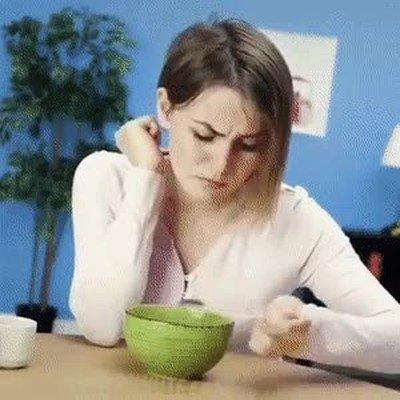 Enlace a Truco para comer cereales con la cuchara del revés