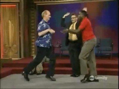 Enlace a ¿Recordáis cuando el baile del velociraptor estaba de moda?