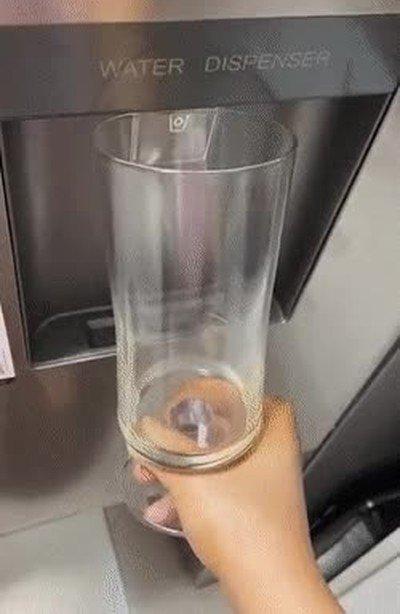 Enlace a ¿Estás seguro de que eso es un vaso de agua?