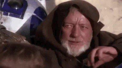 Enlace a Batalla de transiciones entre los protas de Star Wars