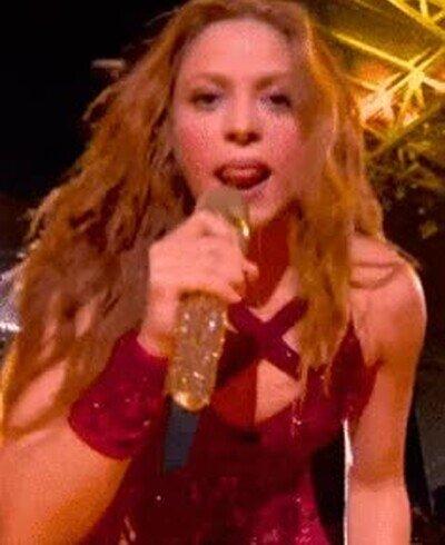 Enlace a ¿Estamos de acuerdo en que Shakira es GOAT?