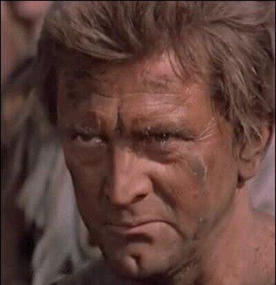 Enlace a Ha fallecido Kirk Douglas a los 103 años. Se nos va una leyenda