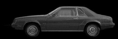 Enlace a La evolución del mítico Ford Mustang a lo largo de los años