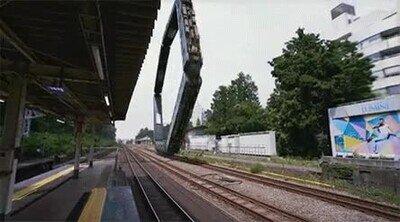 Enlace a Así funcionarán los trenes en el futuro