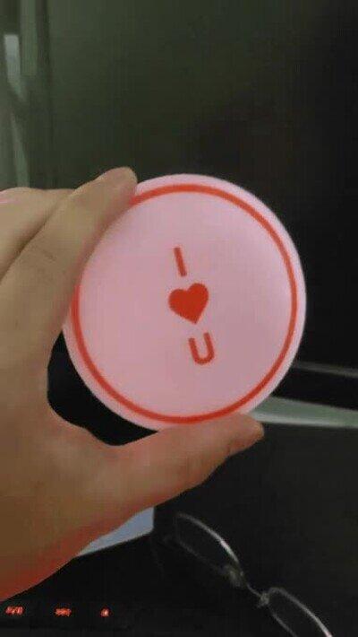 Enlace a Un regalo de San Valentín con un mensaje oculto