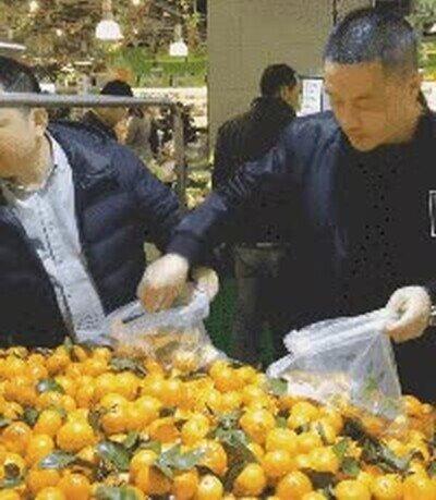 Enlace a Truco para cuando no sabes escoger la mejor fruta en el mercado
