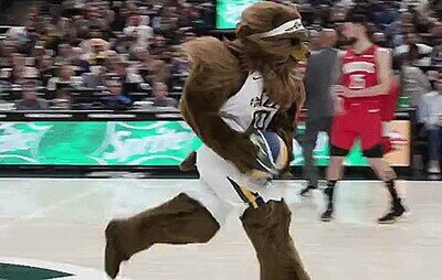 Enlace a Que le hagan hueco en el equipo titular a esta mascota