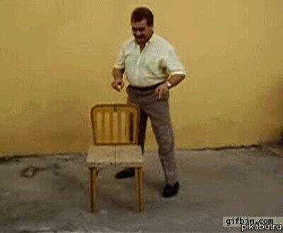 Enlace a Es práctica para poder sentarte en cualquier sitio