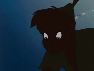 Enlace a En el fondo Peter Pan esconde un lado oscuro que no quieres conocer