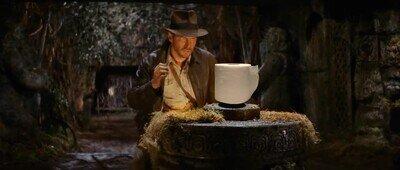 Enlace a Indiana Jones y el tesoro más preciado de estos días