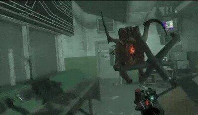 Enlace a Truco para vencer a los cangrejos en Realidad Virtual