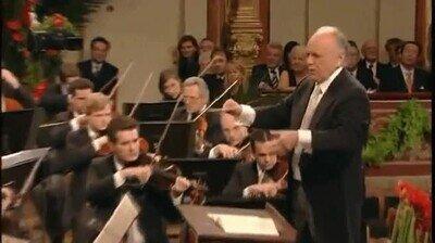 Enlace a Directores de orquesta que aman su trabajo