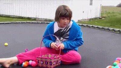 Enlace a Nadie esperaba que saliese eso del huevo