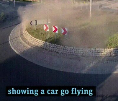 Enlace a Este accidente visto en Polonia pone los pelos de punta