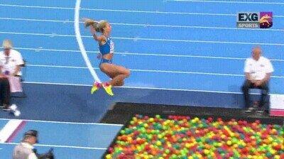 Enlace a Los juegos olímpicos que todos merecemos