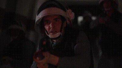Enlace a Así se sentía Darth Vader por debajo de la armadura
