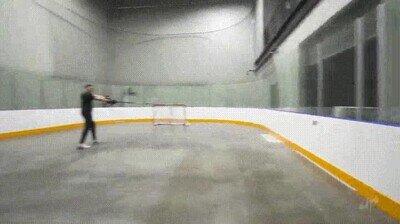 Enlace a Necesito que esto con frisbees se haga deporte olímpico
