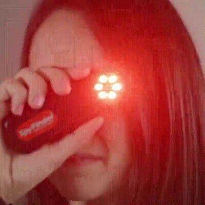 Enlace a Detector de cámaras ocultas