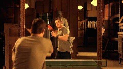 Enlace a El punto de ping pong más reñido de la historia