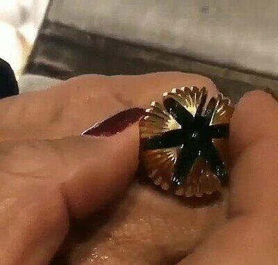 Enlace a Si regalas este anillo es imposible que te digan que no