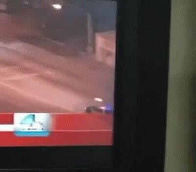 Persecuciones policiales tan reales que acaban pasan por la ventana de tu casa