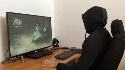 Enlace a El tipo de personas a las que les gustan los videojuegos de terror