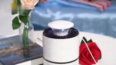 Enlace a El funcionamiento de una máquina antimosquitos