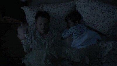 Enlace a Acuérdate bien de mirar debajo de la cama antes de irte a dormir