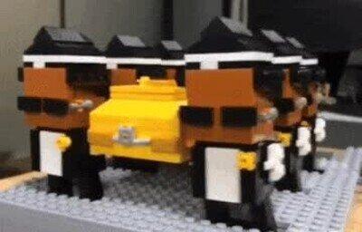 Enlace a El set perfecto de LEGO no exist...