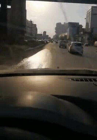 Enlace a Otra toma de la explosión de Beirut