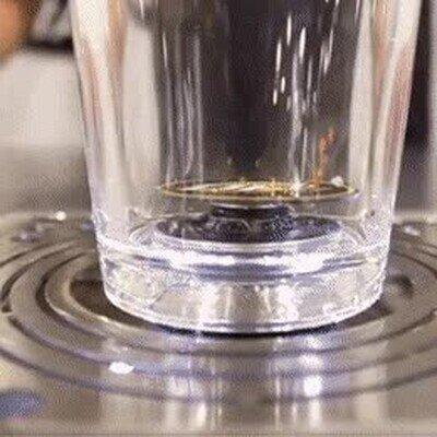 Enlace a Es una fantasía ver cómo se rellenan estos vasos de cerveza