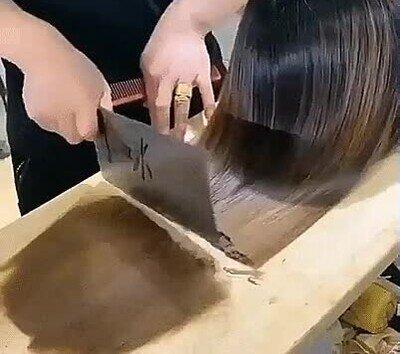 Enlace a ¿Te atreverías a ir a esta peluquería?