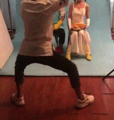Enlace a Este fotógrafo tiene un truco infalible para hacer reir