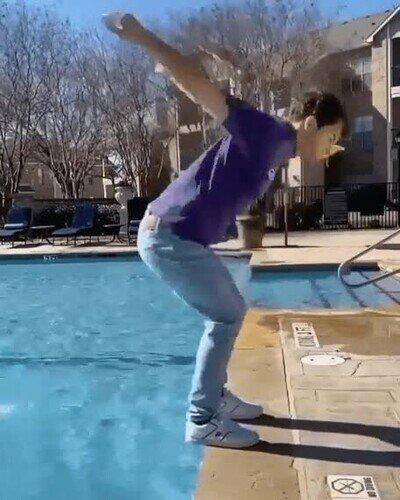 Enlace a El backflip más impresionante que he visto en mucho tiempo