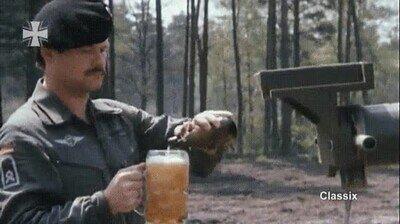 Enlace a Los tanques alemanes eran tan estables por un motivo