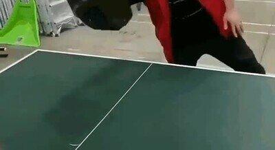 Enlace a La batalla de pingpong definitiva