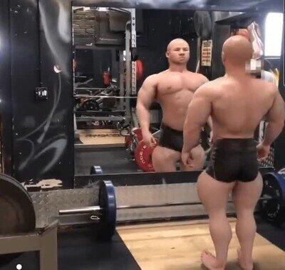 Enlace a Los peligros de entrenar demasiado en el gimnasio