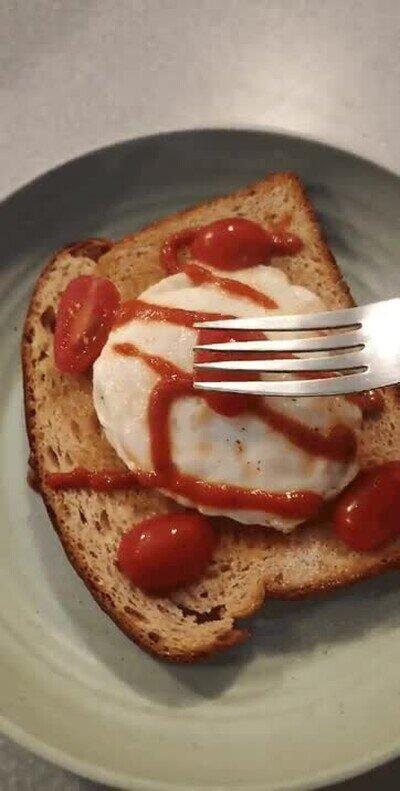 Enlace a No lo mires si todavía no has desayunado