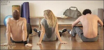 Enlace a Igualdad de géneros en el gimnasio