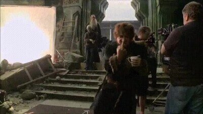 Enlace a El señor Bilbo Bolsón en realidad era un maleducado
