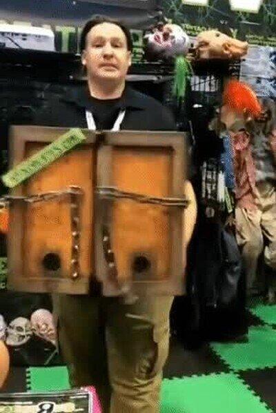 Enlace a El mejor disfraz de Halloween