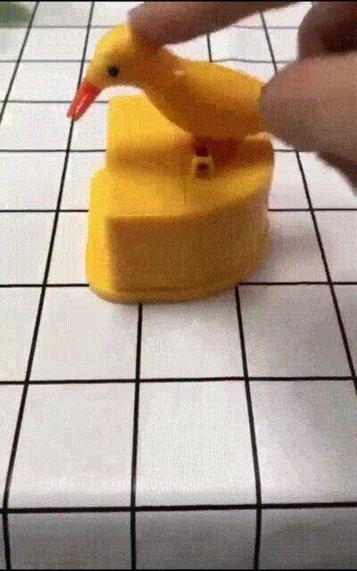 Enlace a El dispensador de palillos más kawaii